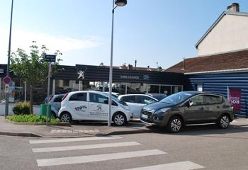 Garage auto peugeot st max 54 perrin lesage for Garage peugeot portugal